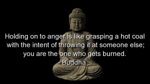 Anger quotes...
