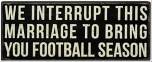 football season, funny quotes