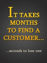 wow customer service quotes