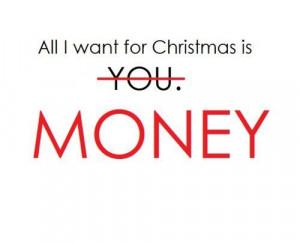 amen #Christmas #money #love