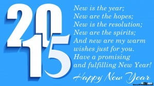 Happy New Year To All My. Happy New Year To Family And Friends Quotes ...