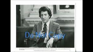 Dustin Hoffman Kramer vs. Kramer Original Movie Photo