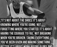 Basketball Quotes - Photos - Chicago XTREME on We Heart It