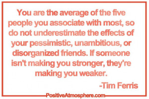 Negative and toxic friends, coworkers and family members are ...