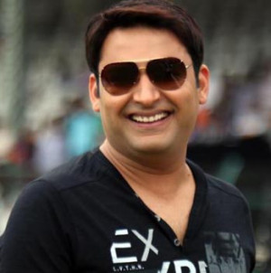 Kapil Sharma Facebook