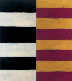 Sean Scully Four Large Mirrors