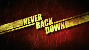 Never Back Down Movie Wallpaper