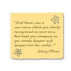 Quotes that touch my soul / mary oliver quotes - Google Images