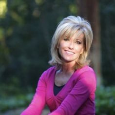 beth moore hair houston google search more hairstyles haircuts beth ...
