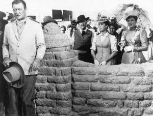 ... talk about McLintock (John Wayne) | Independent Film, News and Media