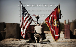 The Grey Poem Marine Soldier Memorial military text quotes wallpaper ...