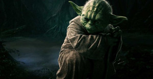 The Top 10 Wisest Master Yoda Quotes ;-)