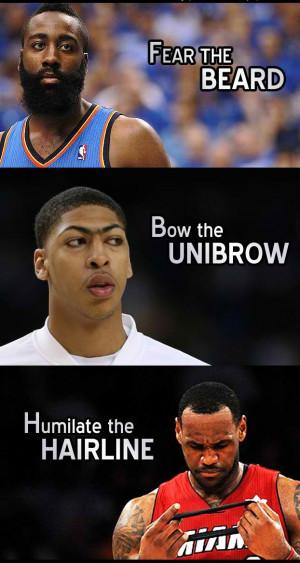 NBA Funny Memes