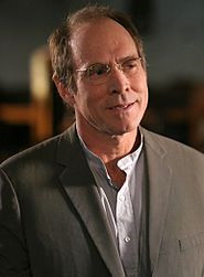 Supporting actor Will Patton who portrayed Coach Bill Yoast.
