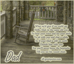 In Loving Memory – Dad Archives – Page 6of 8 – The Very BEST ...