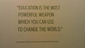 value of education quotes - Google Search