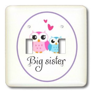 Cute Big Sister Quotes