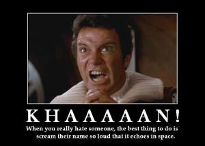Funny Star Trek The Original Series Quotes