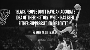 black history inspirational quotes
