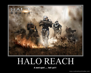 Halo Reach Funny Memes