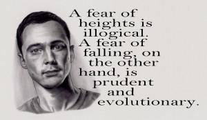 22 kad84 Brilliant quote Sheldon Cooper Sheldon Quotes