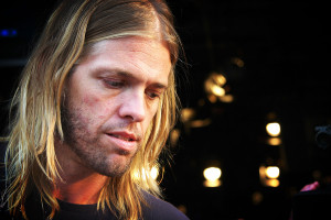 Taylor Hawkins Picture
