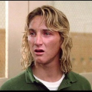 Sean Penn as Jeff Spicoli (Fast Times at Ridgemont High 1982)