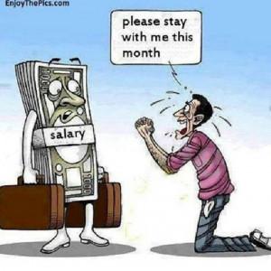 Money Jokes