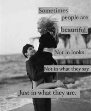 beautiful, black and white, couple, life, life quote, life quotes ...