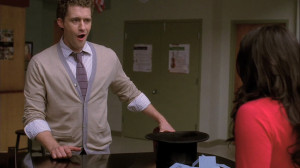 Will Schuester Glee