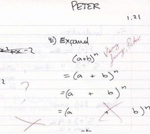 Some of The Funniest Smart-Ass Kids Answers To Actual Tests! Number 8 ...