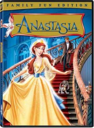 Anastasia Movie   Anastasia Movie Online   Anastasia Movie Part 1 ...