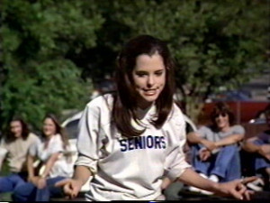Parker Posey who played the bitchy Darla Marks hails from Laurel ...