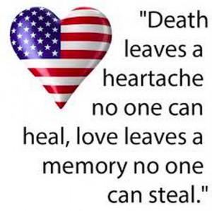 Happy Memorial Day 2015 Quotes
