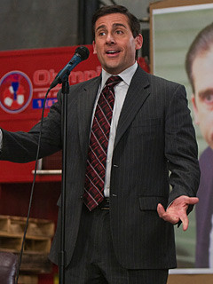 Top Ten Michael Scott Quotes From 'The Office'
