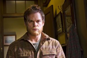 Michael C. Hall as Dexter Morgan in Dexter (Season 8, episode 12 ...