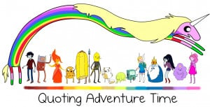 Quotes About Time Tumblr Hd Quoting Adventure Time Wallpaper Hd