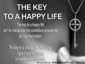 ... life and happiness happy life is good quotes positive happy quote