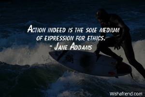 Related Pictures Jane Addams Quotes And Quotations