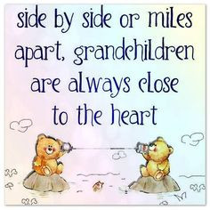 close to the quotes grandkids grandparents granddaughter grandkids ...