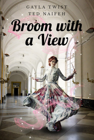 "Start by marking ""Broom with a View"" as Want to Read:"