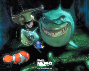 Darla From Finding Nemo Costume
