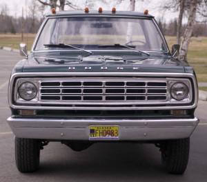 Dodge Truck Parts Anchorage
