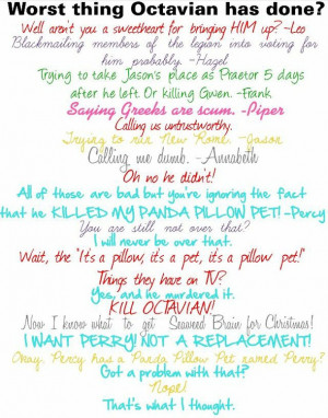 Percy Jackson And Annabeth Chase Quotes