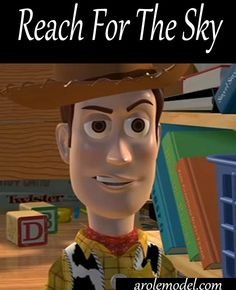 JaCodys fave toy story More