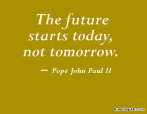 Tomorrow Quotes Quote Every
