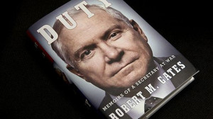 Gen. Wesley Clark reacts to fallout over Robert Gates claims