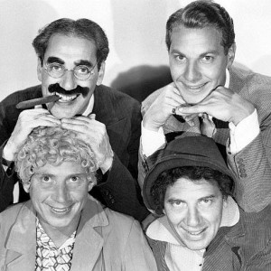 Marx Brothers Quotes