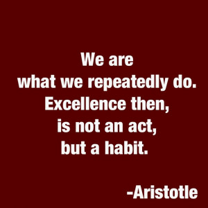 Academic and Professional Excellence...do it right every time, don't ...