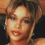 Tionne Watkins Hot